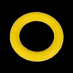 Anneau souple jaune