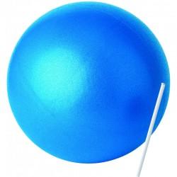 Ballon paille - Bleu