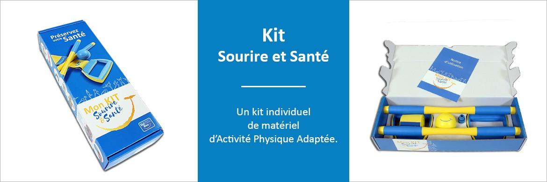 Kit Sourire et Santé